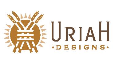 Uriah Designs Logo